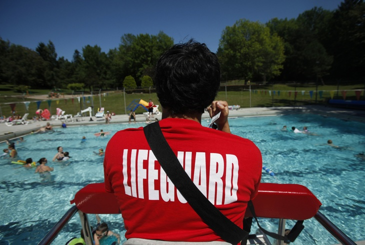 Urgent Requirements for Lifeguard.
